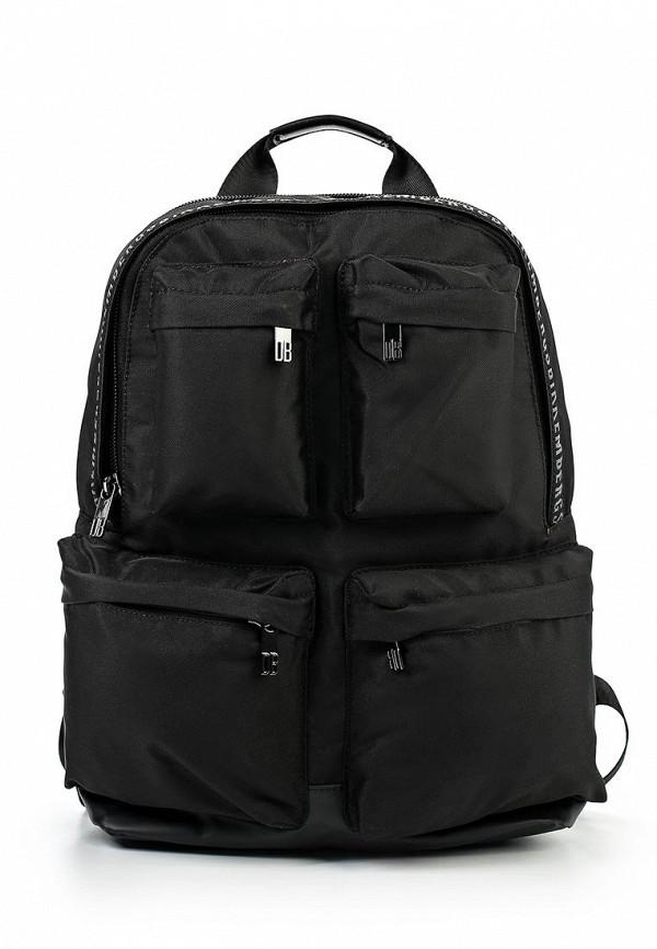 Городской рюкзак Bikkembergs d0603: изображение 1