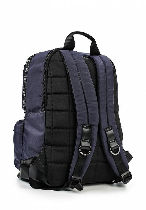 Городской рюкзак Bikkembergs d0603: изображение 2