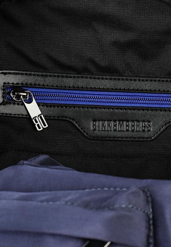 Городской рюкзак Bikkembergs d0603: изображение 3
