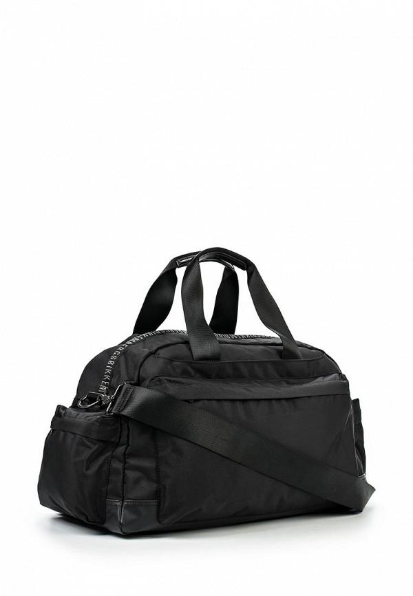Спортивная сумка Bikkembergs d0607: изображение 2
