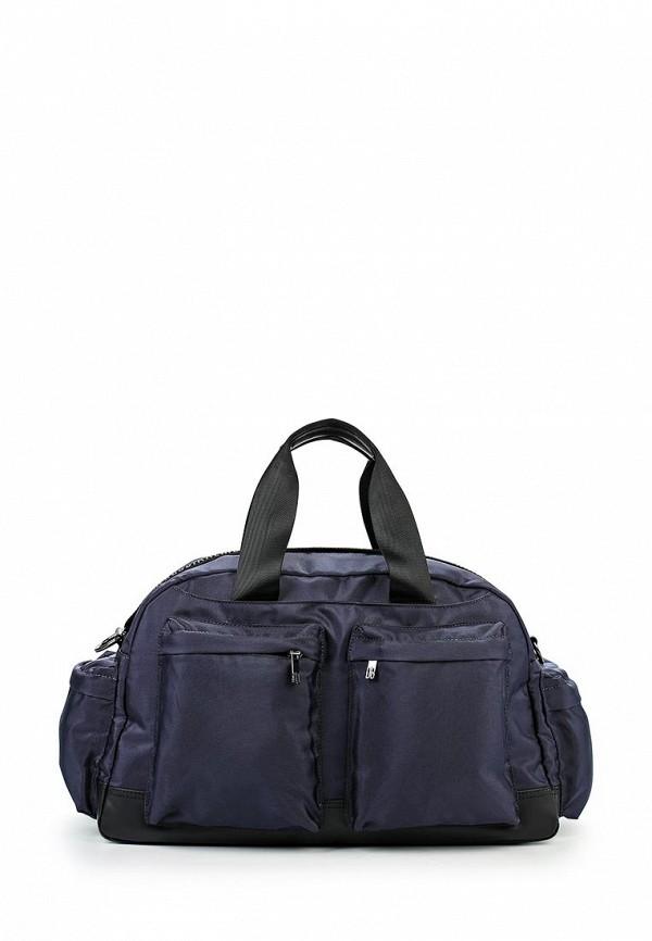 Спортивная сумка Bikkembergs d0607: изображение 1