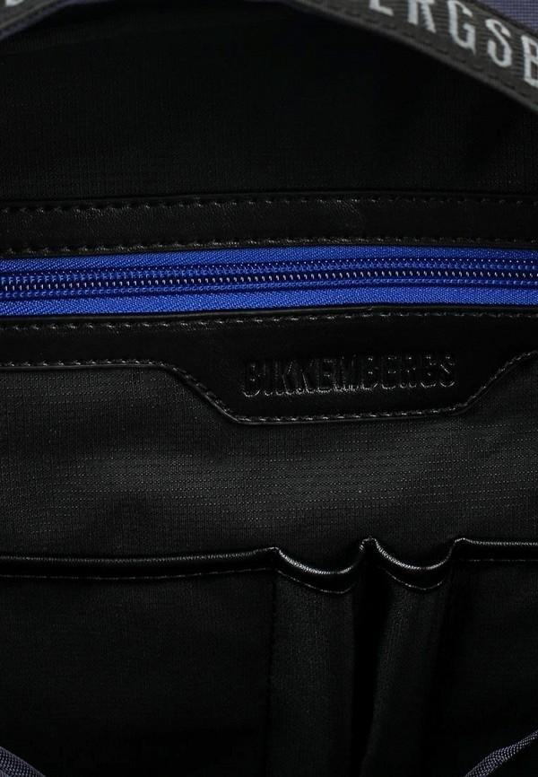 Спортивная сумка Bikkembergs d0607: изображение 3