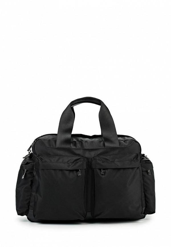 Спортивная сумка Bikkembergs d0601: изображение 1