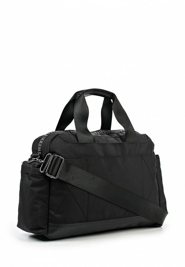Спортивная сумка Bikkembergs d0601: изображение 2