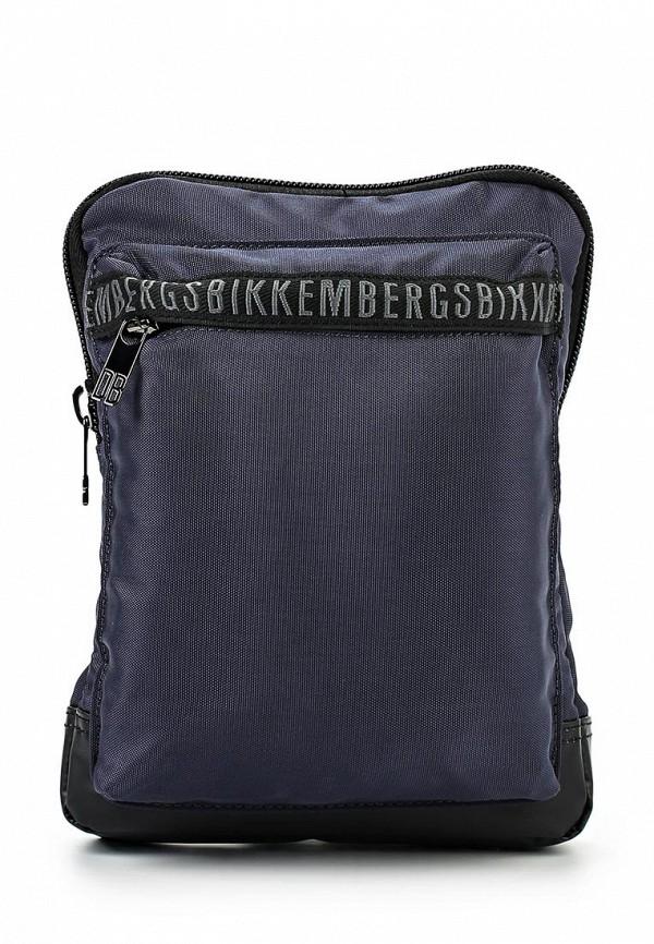 Сумка Bikkembergs d0605: изображение 1