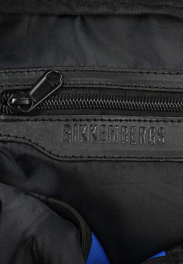 Сумка Bikkembergs d0707: изображение 3