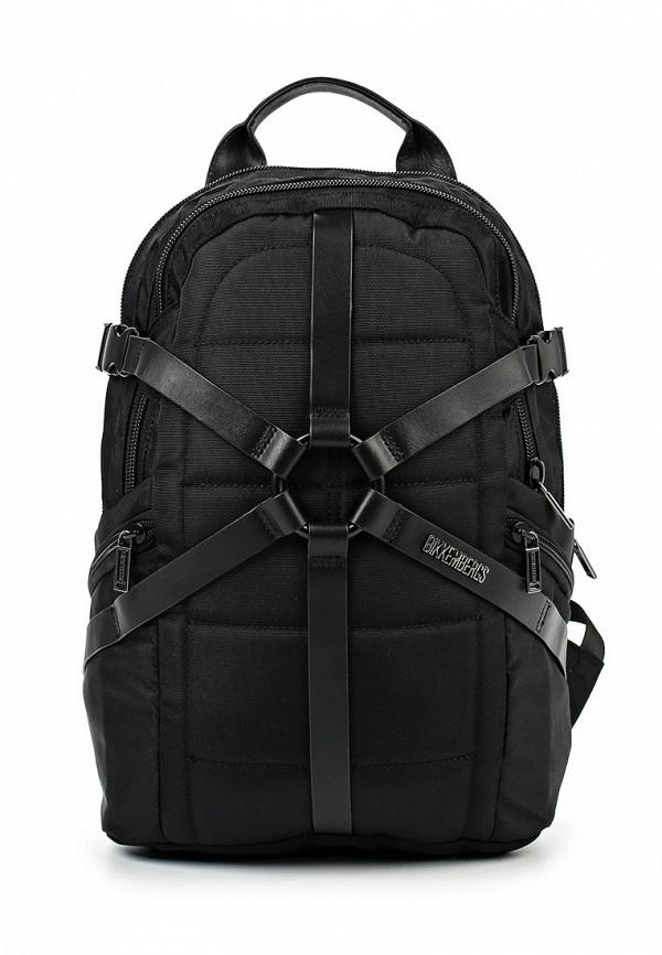 Городской рюкзак Bikkembergs d0505: изображение 1