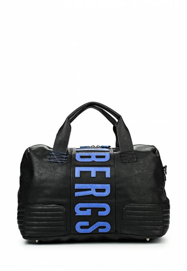 Дорожная сумка Bikkembergs d2701: изображение 1