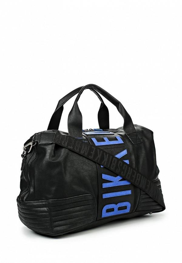 Дорожная сумка Bikkembergs d2701: изображение 2
