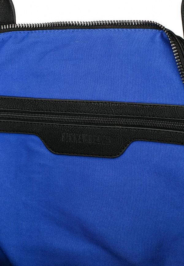 Дорожная сумка Bikkembergs d2701: изображение 3