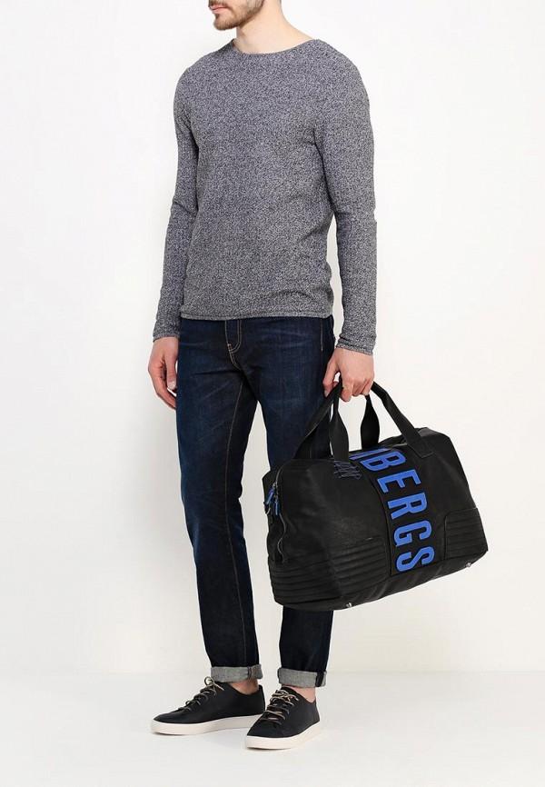 Дорожная сумка Bikkembergs d2701: изображение 4
