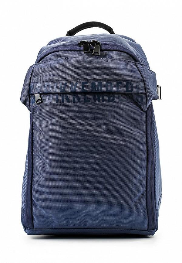 Городской рюкзак Bikkembergs d2802: изображение 1