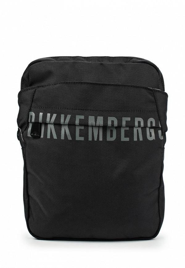Сумка Bikkembergs d2806: изображение 1
