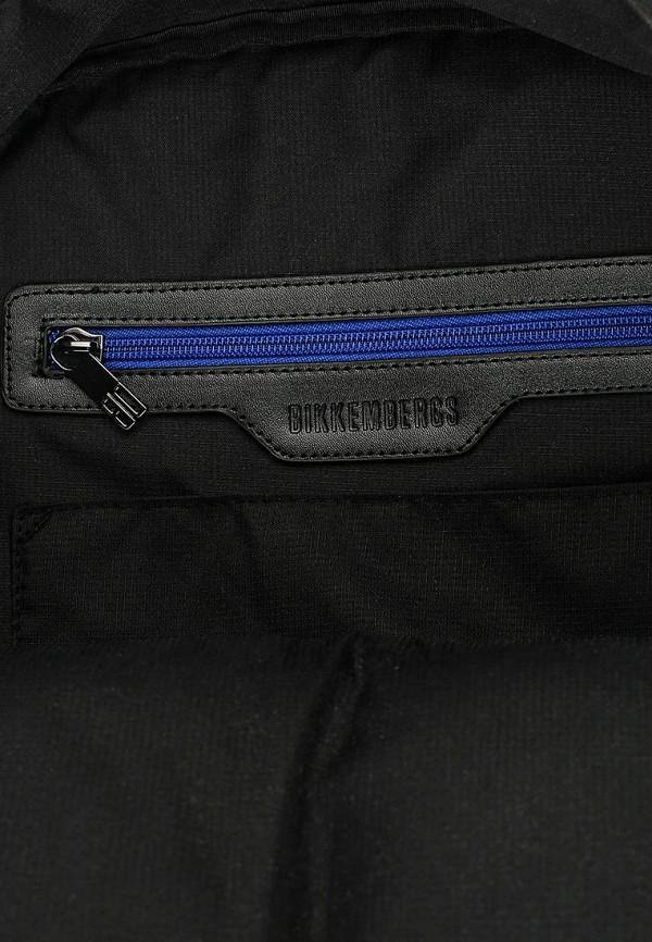 Городской рюкзак Bikkembergs d0608: изображение 3