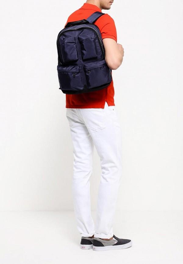 Городской рюкзак Bikkembergs d0608: изображение 4
