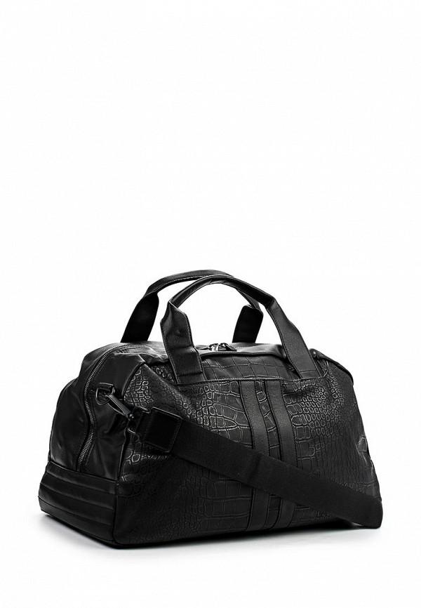 Дорожная сумка Bikkembergs d5301: изображение 2