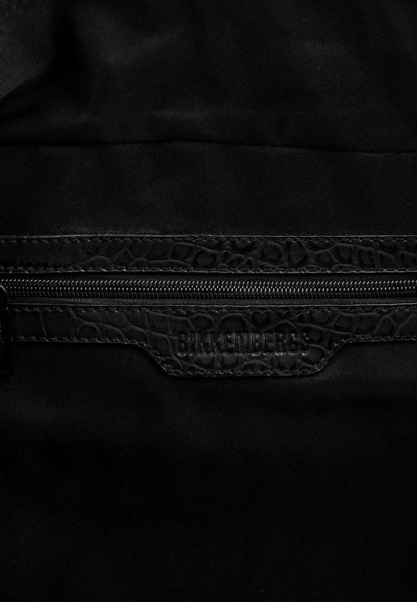 Дорожная сумка Bikkembergs d5301: изображение 3