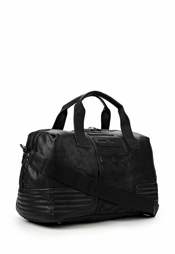 Дорожная сумка Bikkembergs d2707: изображение 2
