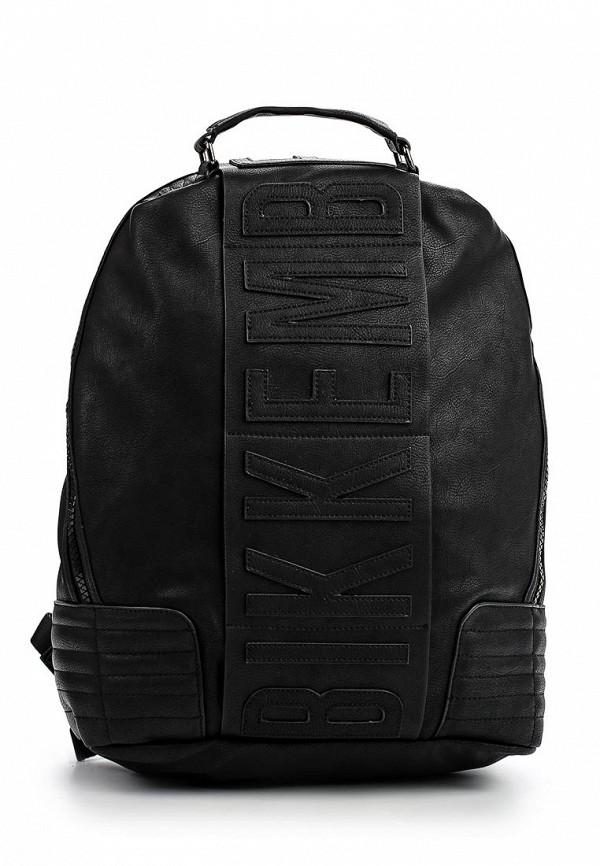 Городской рюкзак Bikkembergs d2708: изображение 1