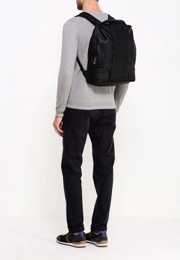 Городской рюкзак Bikkembergs d2708: изображение 4