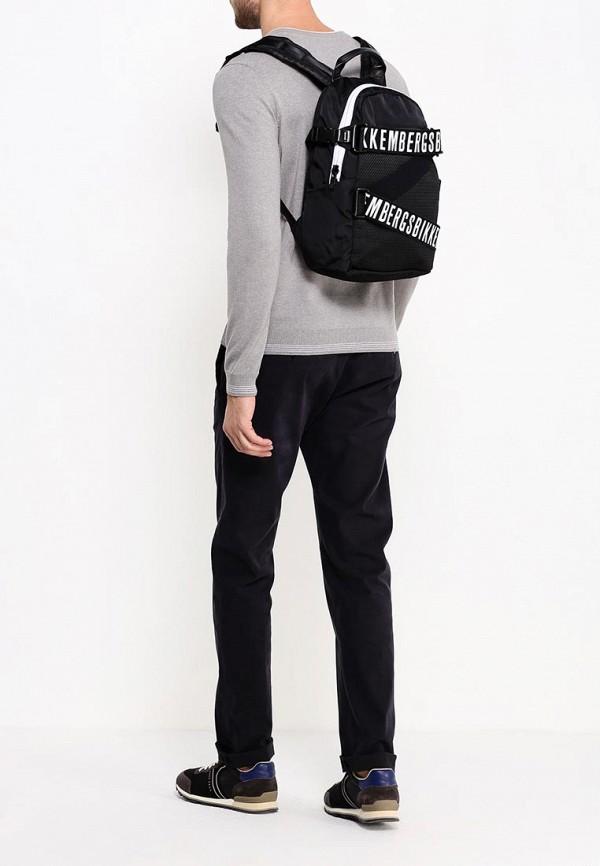 Городской рюкзак Bikkembergs d3006: изображение 4