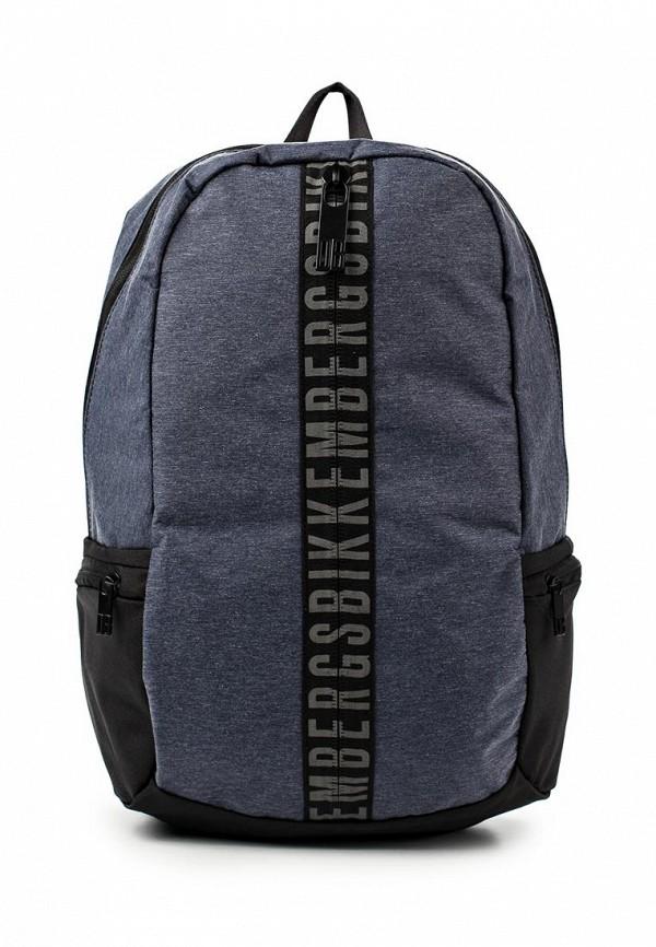 Спортивный рюкзак Bikkembergs d4803: изображение 1