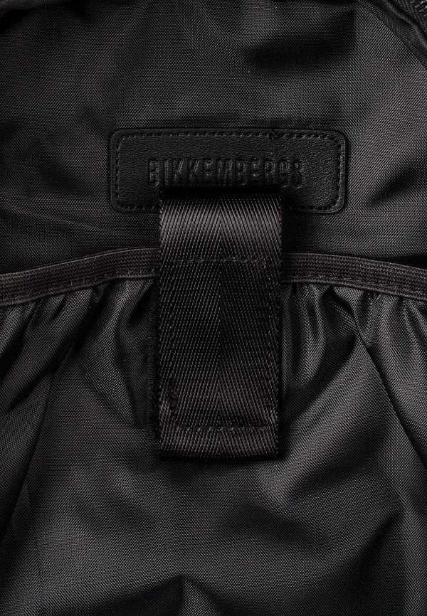 Городской рюкзак Bikkembergs d4201: изображение 3