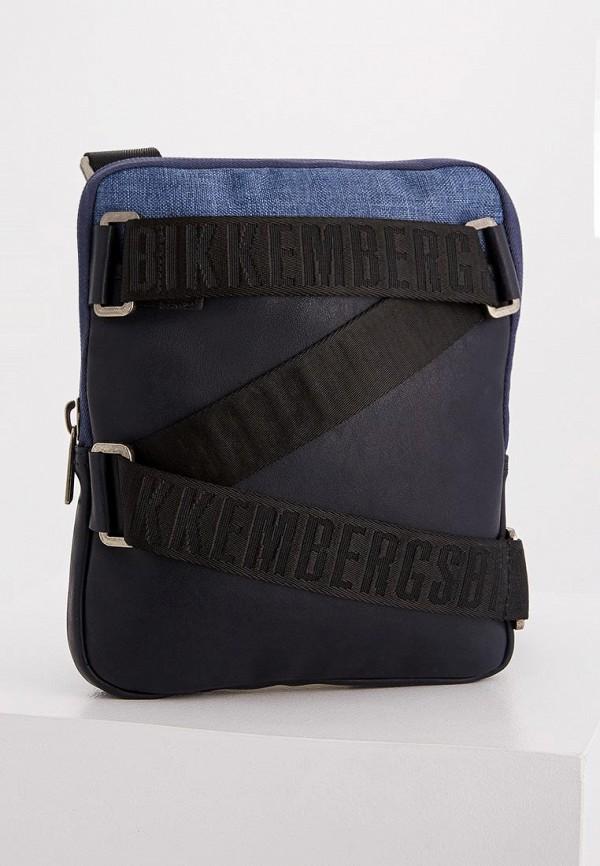 Сумка Bikkembergs Bikkembergs BI535BMUUV93