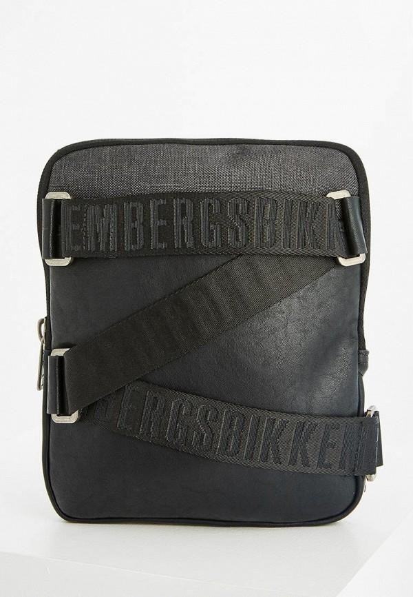 Сумка Bikkembergs Bikkembergs BI535BMUUV94