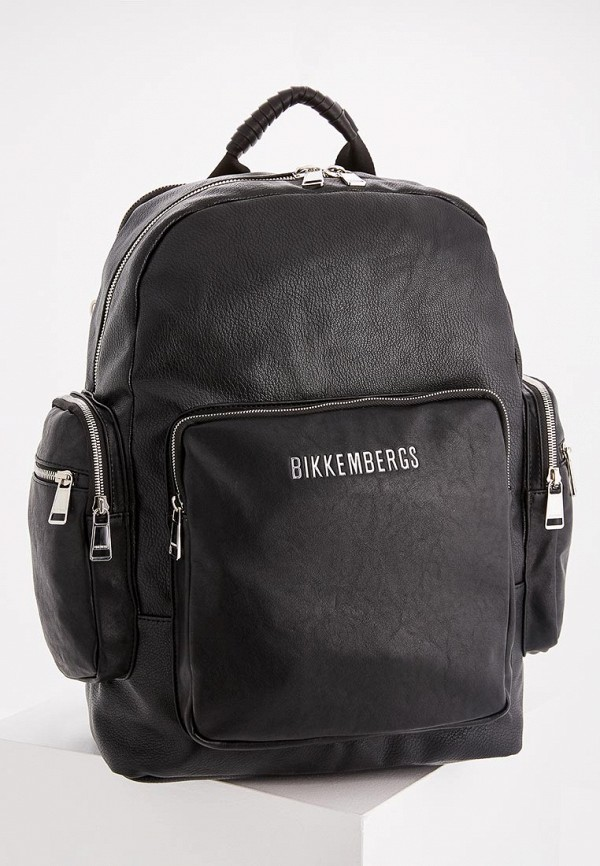 Рюкзак Bikkembergs Bikkembergs BI535BMUUW02