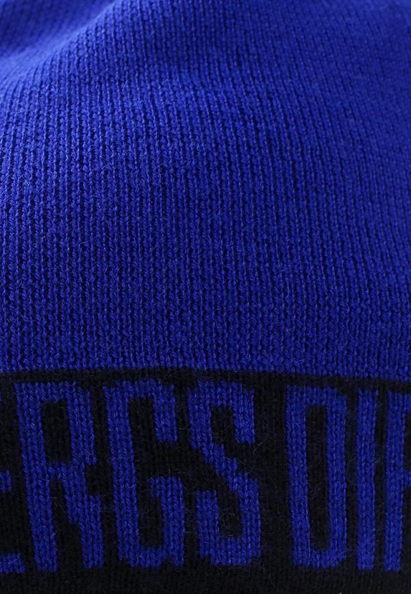 Шапка Bikkembergs D2BXA011055A324: изображение 5