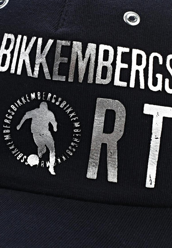 Бейсболка Bikkembergs D2BXA190240W665: изображение 3