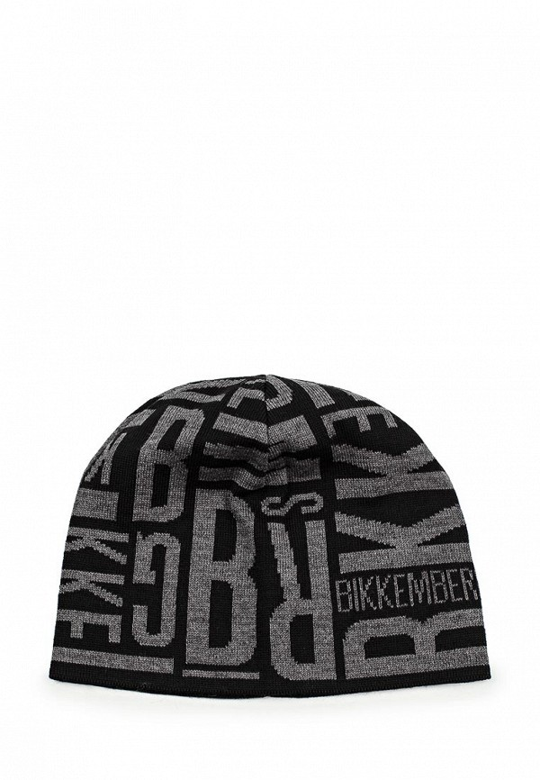 Шапка Bikkembergs CAP01334: изображение 1