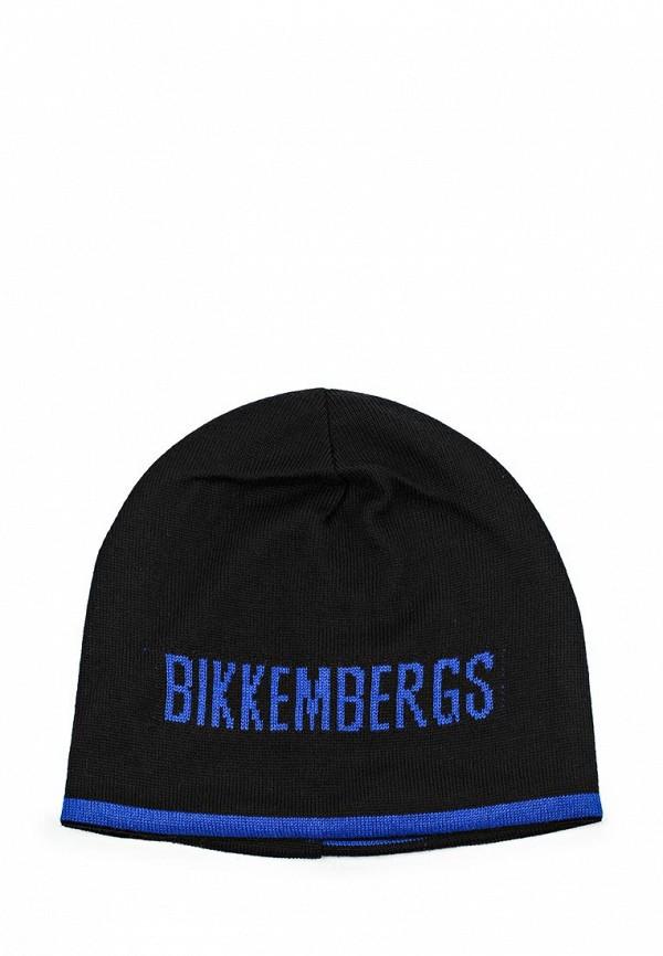 Шапка Bikkembergs CAP01332: изображение 1