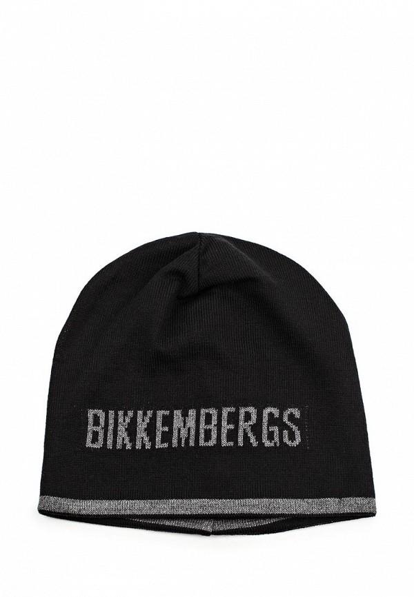 Шапка Bikkembergs Bikkembergs BI535CMFZC99 bikkembergs bikkembergs bi535ewfuo31
