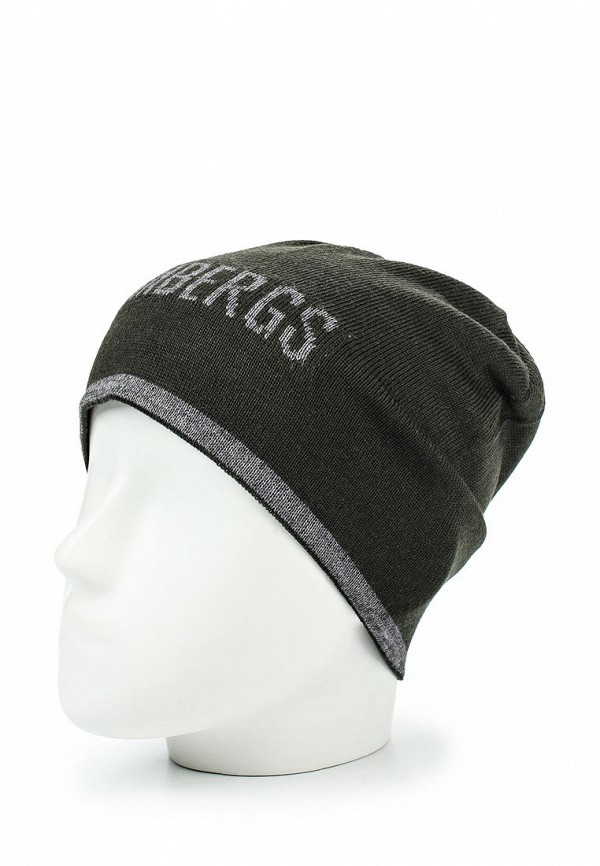 Шапка Bikkembergs CAP01332: изображение 2
