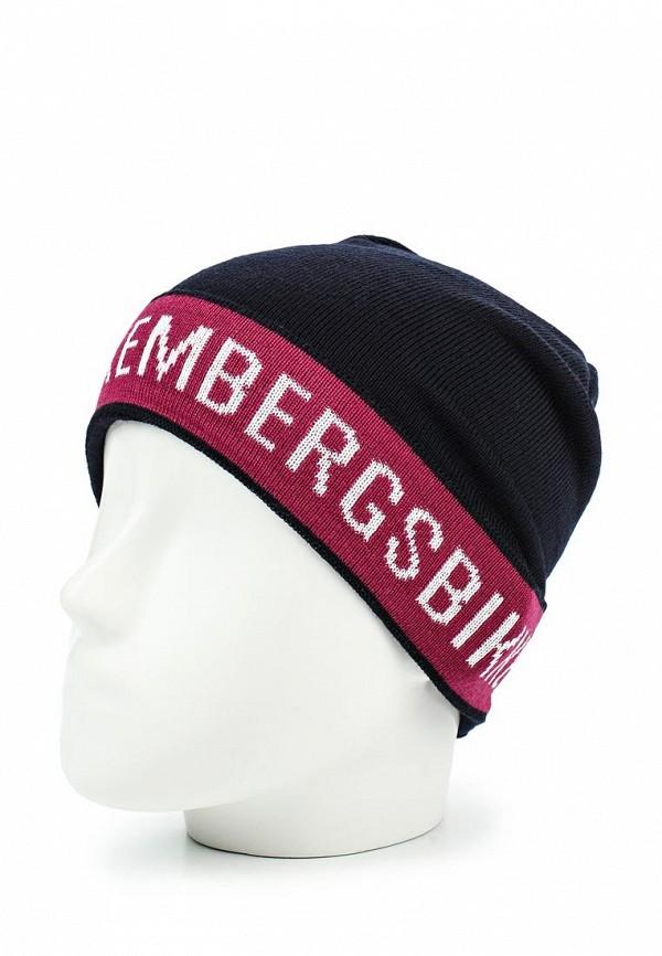 Шапка Bikkembergs CAP01330: изображение 2