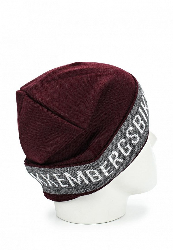 Шапка Bikkembergs CAP01330: изображение 3