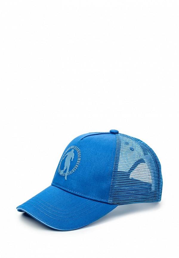 Бейсболка Bikkembergs CAP01419: изображение 1