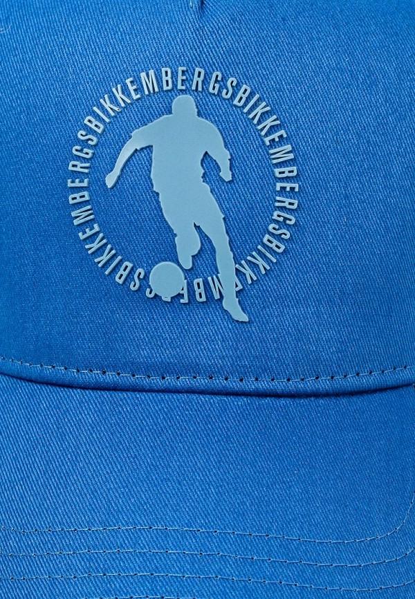 Бейсболка Bikkembergs CAP01419: изображение 3