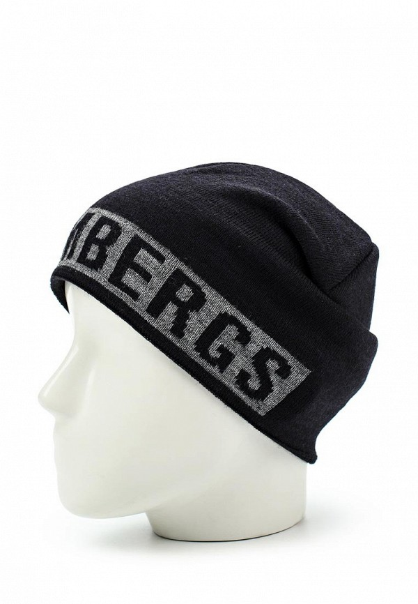 Шапка Bikkembergs CAP01471: изображение 2