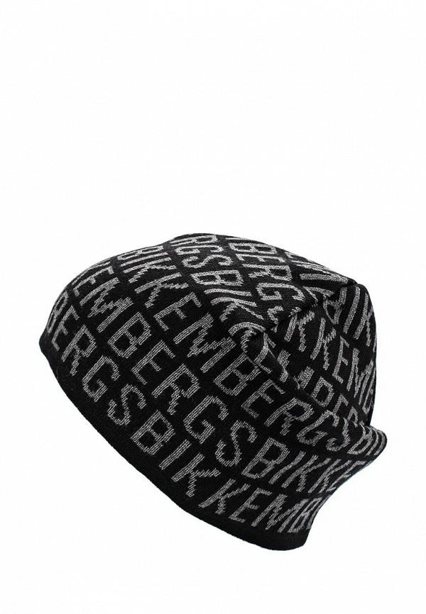 Шапка Bikkembergs CAP01442