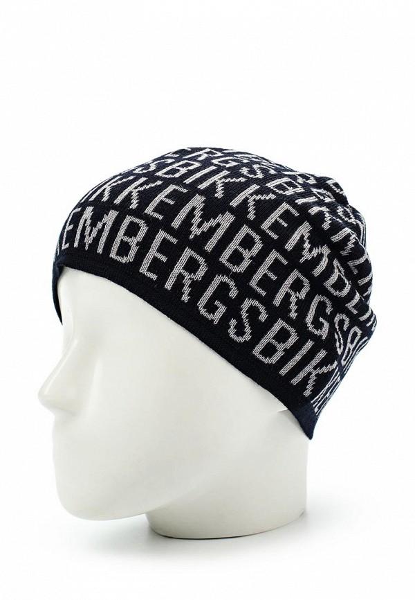 Шапка Bikkembergs CAP01442: изображение 2