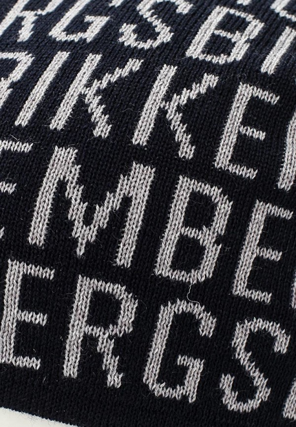 Шапка Bikkembergs CAP01442: изображение 4