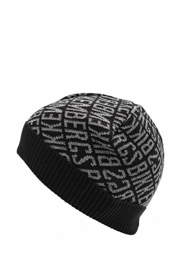 Шапка Bikkembergs CAP01470: изображение 1