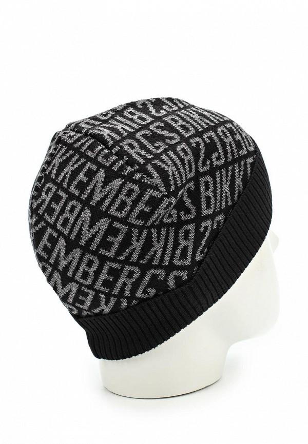 Шапка Bikkembergs CAP01470: изображение 3