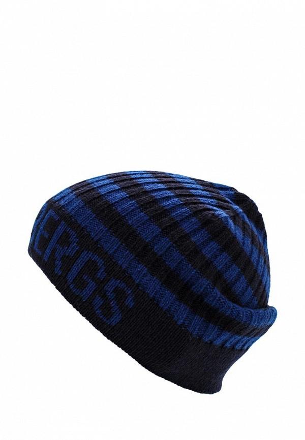 Шапка Bikkembergs CAP01467
