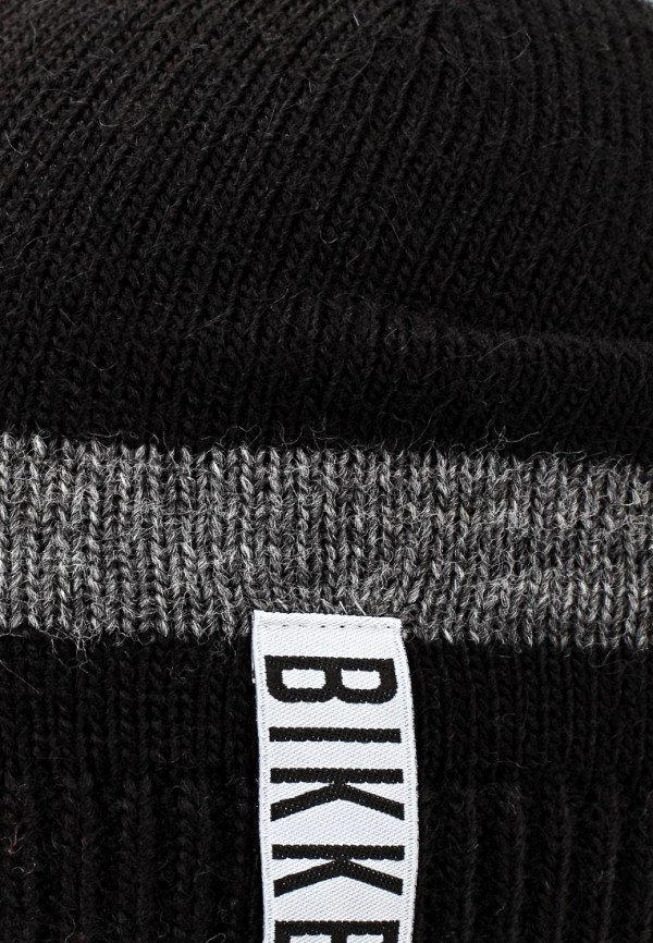 Шапка Bikkembergs CAP01484: изображение 4