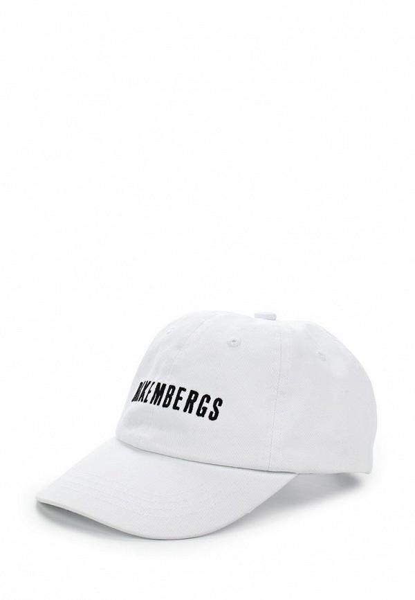Бейсболка Bikkembergs CAP01510