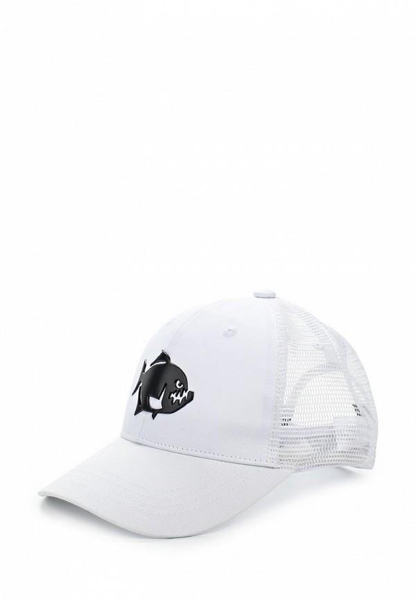 Бейсболка Bikkembergs CAP01509